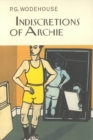 Indiscretions of Archie - Book