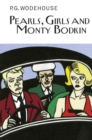 Pearls, Girls and Monty Bodkin - Book