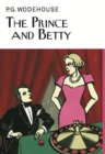 The Prince and Betty - Book