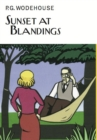 Sunset At Blandings - Book