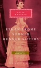 Ethan Frome, Summer, Bunner Sisters - Book