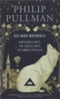 His Dark Materials : Gift Edition including all three novels: Northern Lights, The Subtle Knife and The Amber Spyglass - Book