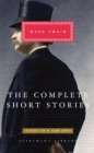 The Complete Short Stories Of Mark Twain - Book