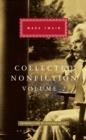 Collected Nonfiction Volume 2 : Selections from the Memoirs and Travel Writings - Book