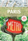 Paris Everyman Mapguide - Book