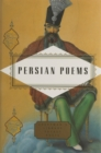 Persian Poems - Book
