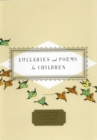 Lullabies And Poems For Children - Book