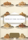 Poems Of Food And Drink - Book
