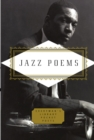 Jazz Poems - Book