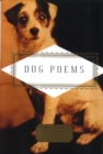 Dog Poems - Book