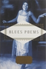 Blues Poems - Book