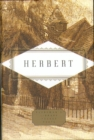 Herbert Poems - Book