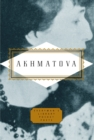 Anna Akhmatova: Poems - Book
