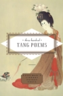 Three Hundred Tang Poems - Book