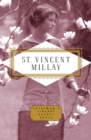 Poems: Edna St Vincent Millay - Book