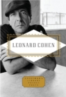 Leonard Cohen Poems - Book