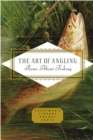 The Art of Angling - Book