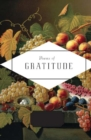 Poems of Gratitude - Book