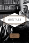 Montale : Poems - Book