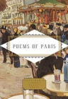 Poems of Paris - Book