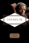 Sondheim : Lyrics - Book