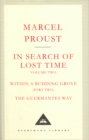 In Search Of Lost Time Volume 2 - Book