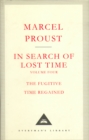 In Search Of Lost Time Volume 4 - Book