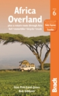 Africa Overland : plus a return route through Asia - 4x4* Motorbike* Bicycle* Truck - Book