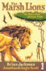 The Marsh Lions : The Story of an African Pride - eBook