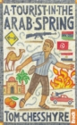 A Tourist in the Arab Spring - eBook