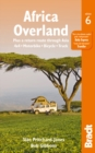 Africa Overland : plus a return route through Asia - 4x4* Motorbike* Bicycle* Truck - eBook