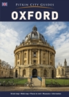 OXFORD CITY GUIDE - ENGLISH - Book