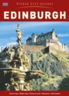 Edinburgh City Guide - English - Book