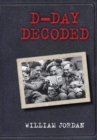 D-Day Decoded - Book