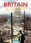 Britain in the Blitz - Book
