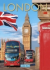 London (Chinese) - Book