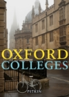 Oxford Colleges - Book