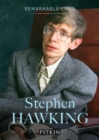 Stephen Hawking : Remarkable Lives - Book