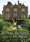Royal Homes and Gardens - Book