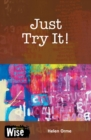 Just Try It - Book