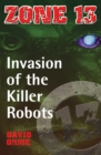 Invasion of the Killer Robots : Set Two - Book