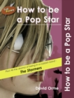 How to be a Pop Star - Book