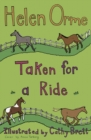 Taken for a Ride - Book