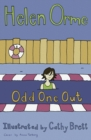 Odd One Out - Book
