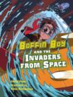 Boffin Boy and the Invaders from Space - Book