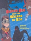 Boffin Boy and the Wizard of Edo - Book