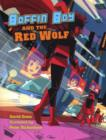 Boffin Boy and the Red Wolf - Book