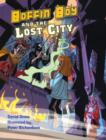 Boffin Boy and the Lost City - Book