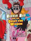 Boffin Boy and the Quest for Wisdom - Book