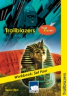 Trailblazers Workbook: Set 4 - Book